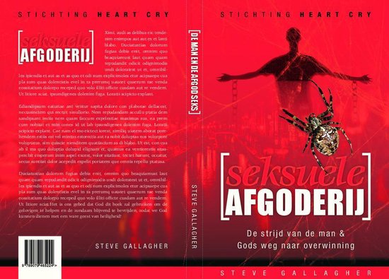 Seksuele afgoderij - Steve Gallagher |