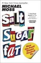 Omslag Salt Sugar Fat