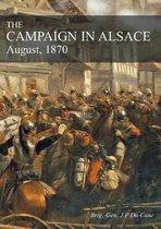 The Campaign in Alsace