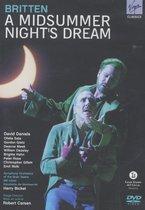 B. Britten - A Midsummer Night's Dream