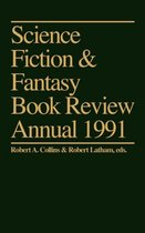 Science Fiction & Fantasy Book Review Annual 1991