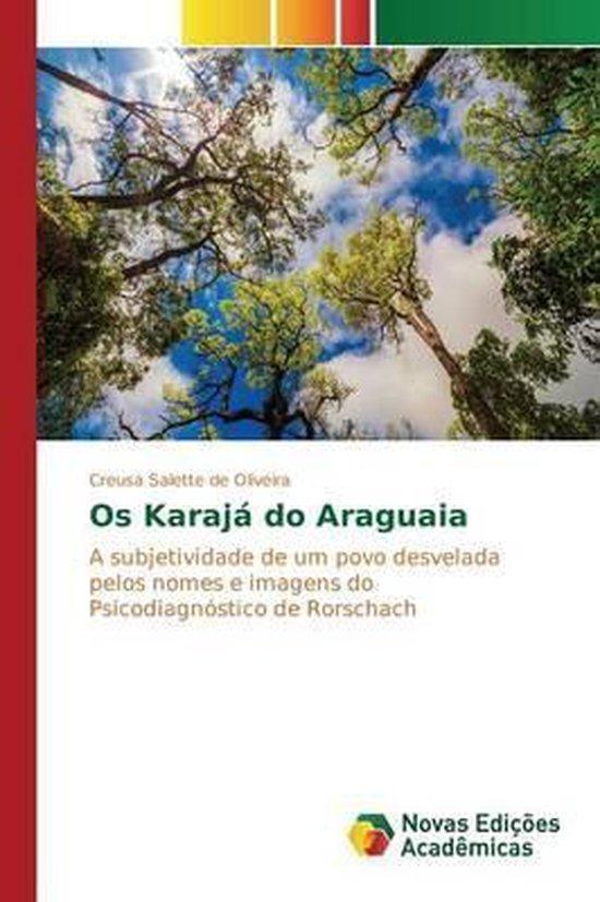 OS Karaja Do Araguaia