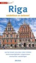Merian live  -   Riga