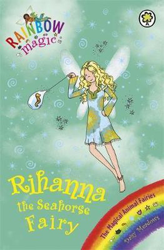 Boek cover Rainbow Magic van Daisy Meadows