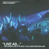 Live as..., Vol. 5