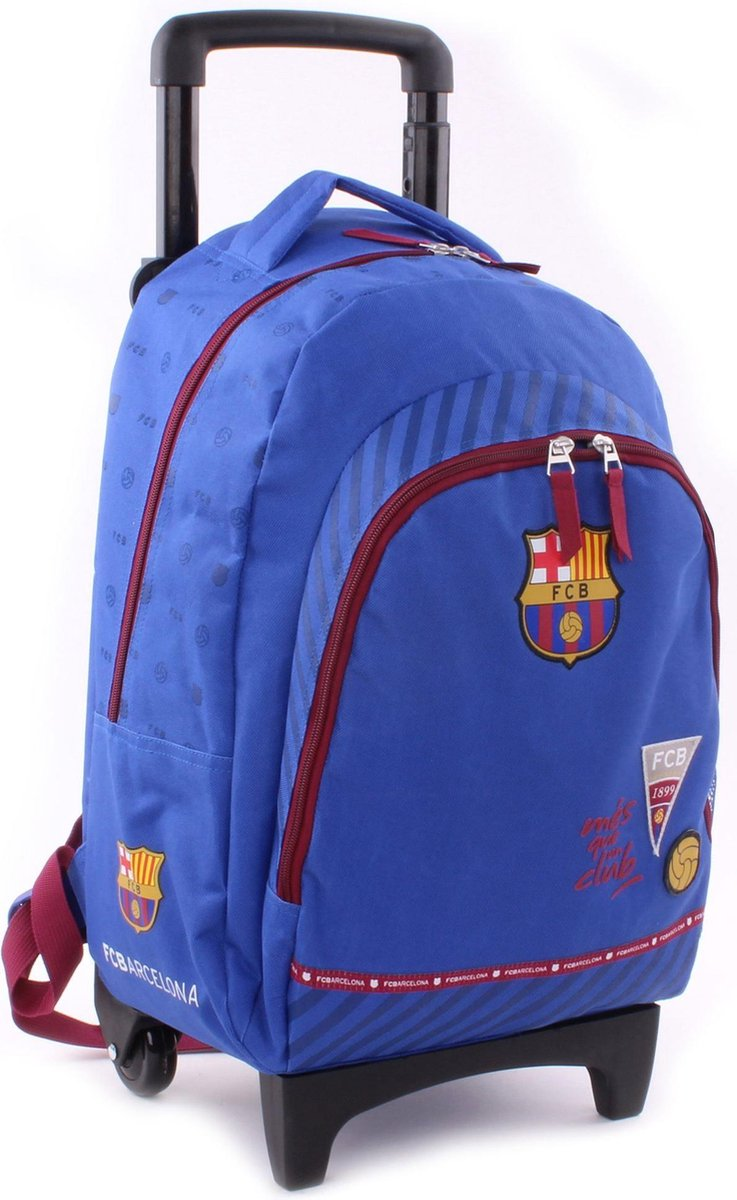 Trolley rugzak Barcelona We are 45x31x17 cm