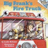 Big Frank's Fire Truck