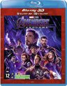 Avengers: Endgame (3D Blu-ray)