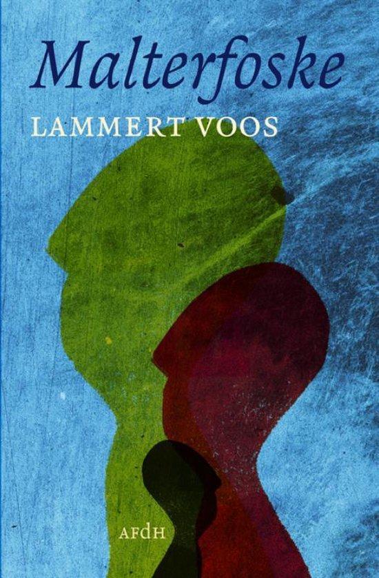 Malterfoske - Lammert Voos pdf epub