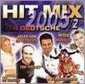 Der Deutsche Hit Mix 2005/2