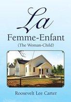 Omslag La Femme-Enfant