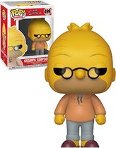 Funko Pop! Animation: Simpsons S2- Abe  - Verzamelfiguur