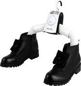 Elektrische Schoenendroger - oplossing voor natte en stinkende schoenen - veilig drogen
