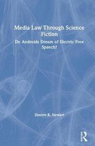 Media Law Through Science Fiction