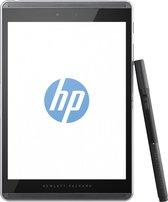 "HP Pro Slate 8 - Tablet - Android 4.4.4 (KitKat) - 16 GB eMMC - 7.9"" IPS ( 2048 x 1536 ) - rear camera + front camera - microSD sleuf - Wi-Fi, NFC, Bluetooth - grijs"