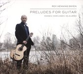 Preludes For Guitar