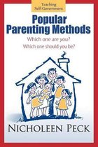 Popular Parenting Methods -Are They Really Working?