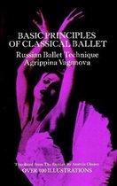 Afbeelding van Basic Principles of Classical Ballet