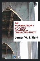 The Autobiography of Judas Iscariot