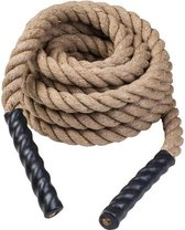Battle Rope Focus Fitness - 4 cm - 15 m