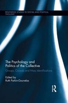 Boek cover The Psychology and Politics of the Collective van Ruth Parkin Gounelas