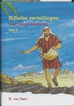 Bijbelse Vertellingen Voor Jonge Kindere