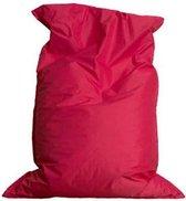 Drop & Sit Zitzak - Fuchsia - 100x150 cm - Voor binnen en buiten