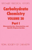 Carbohydrate Chemistry Volume 20, Part 1