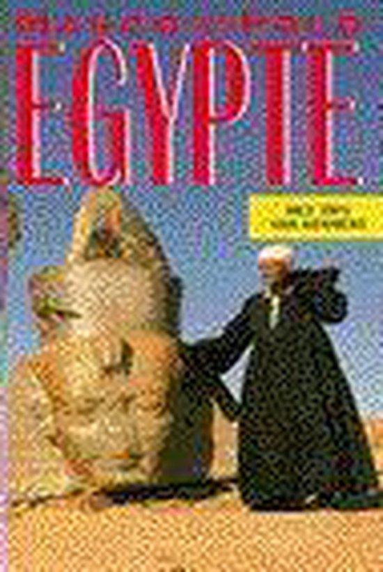 Marco polo reisgids egypte - B. Bogler |