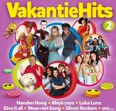 Studio 100: Vakantie Hits - Volume 2