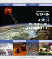 Werken Met Adobe Photoshop Elements 10