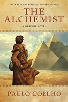 Alchemist (Graphic Novel)