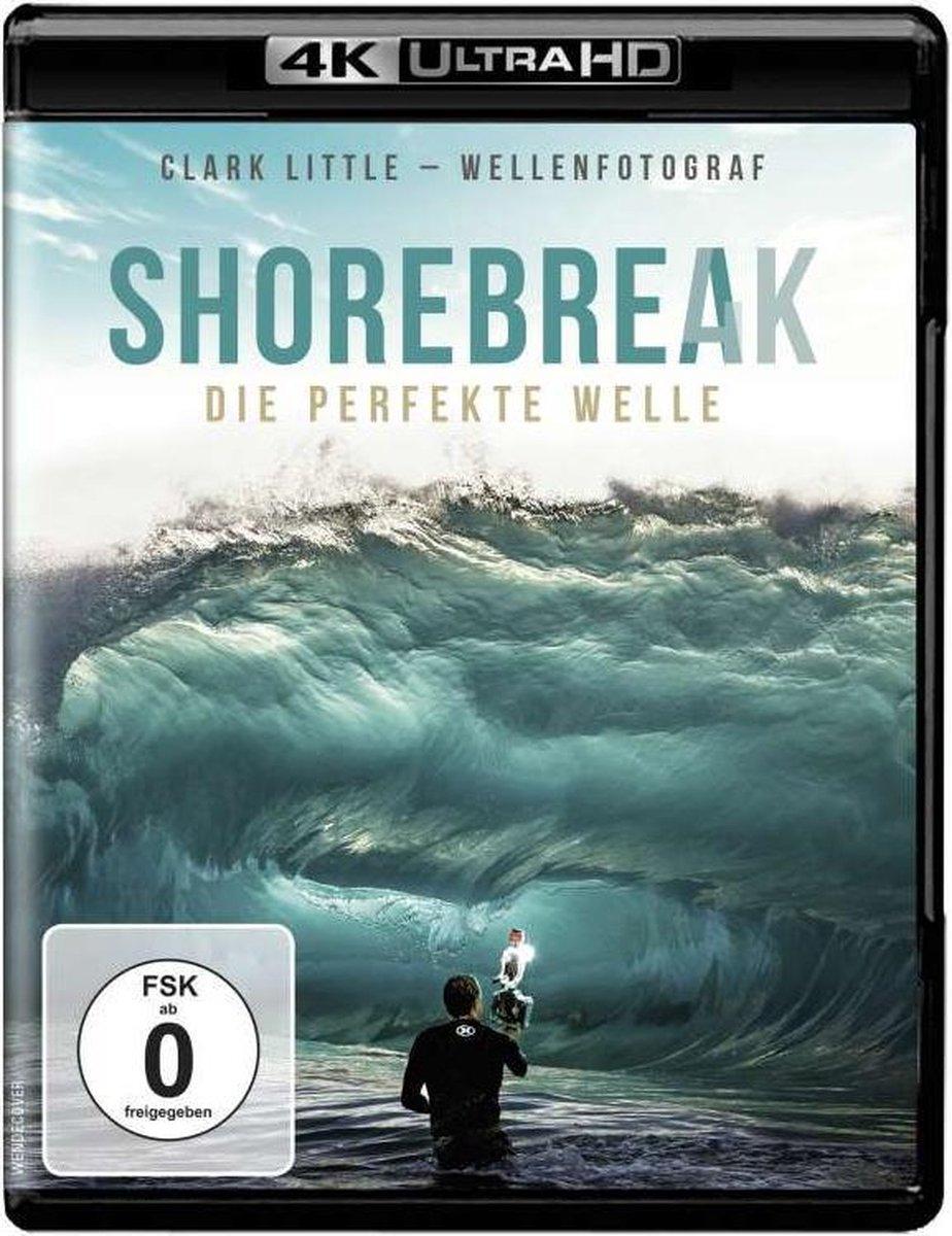 Shorebreak UHD/Blu-ray-