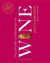 The Oxford Companion to Wine