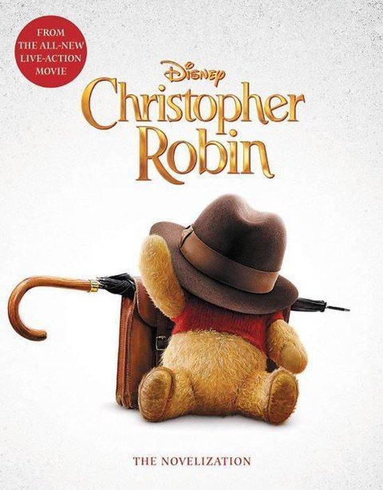 Boek cover Christopher Robin van Elizabeth Rudnick (Paperback)