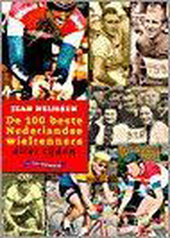 De 100 beste Nederlandse wielrenners aller tijden - Jean Nelissen  