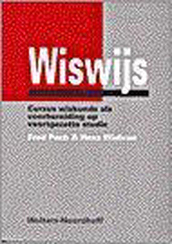 Wiswijs - A.J. Pach | Fthsonline.com