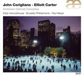 American Clarinet Concerto