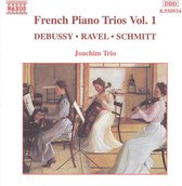 French Piano Trios Vol.1