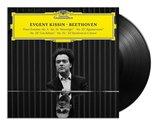 "Beethoven: Piano Sonatas No. 3, No. 14 ""Moonlight"", No. 23 ""Appassionata"", No. 26 ""Les Adieux"", No. 32; 32 Variations in C minor (LP)"