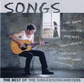 Songs - the best of the singer/songwriters