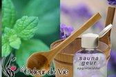 Saunageur Opgiet Lavendel-mint 1 liter