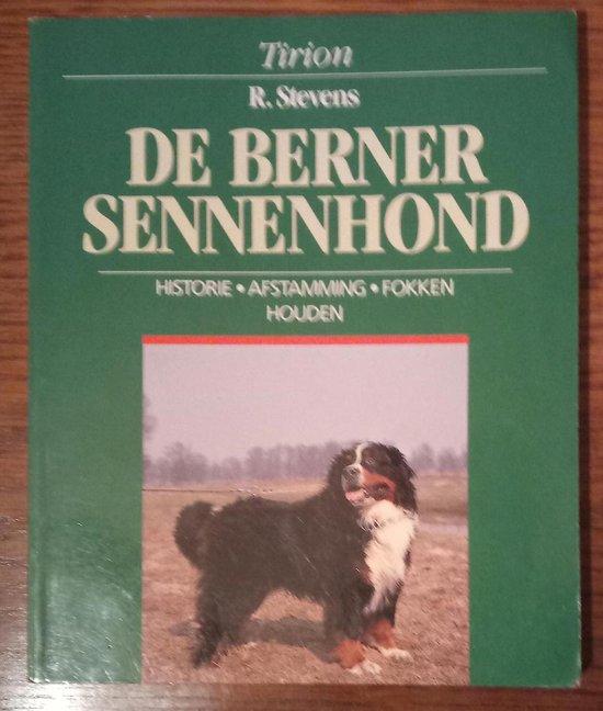 BERNER SENNENHOND - Stevens pdf epub