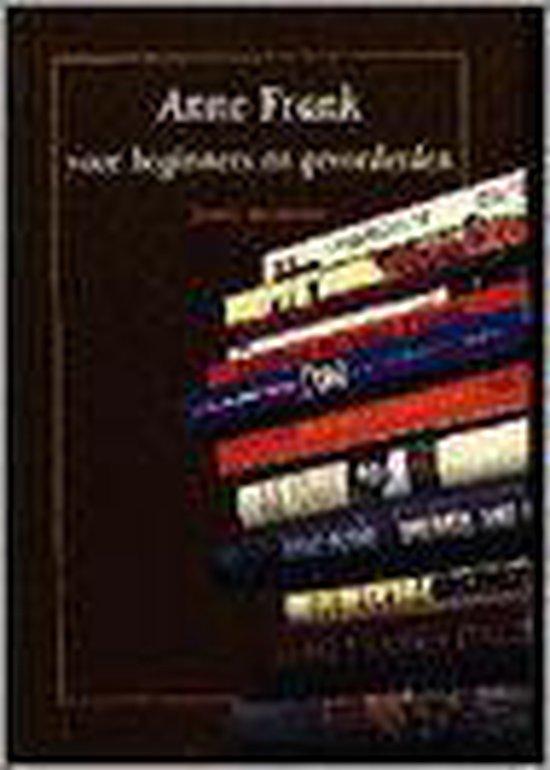 ANNE FRANK VOOR BEGINNERS EN GEVORDERDEN - Barnouw D.  