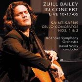 Cello Concertos 1 & 2/The Swan
