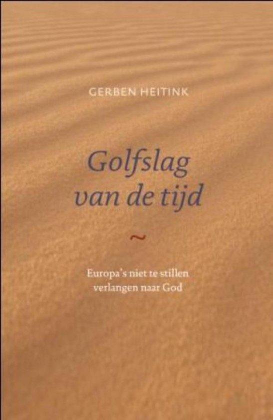 Golfslag van de tijd - Gerben Heitink | Readingchampions.org.uk