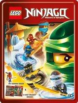 Lego Ninjago  -   Lego Ninjago Cadeaubox