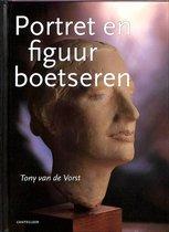 Portret En Figuur Boetseren