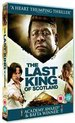 The Last King Of Scotland - Movie