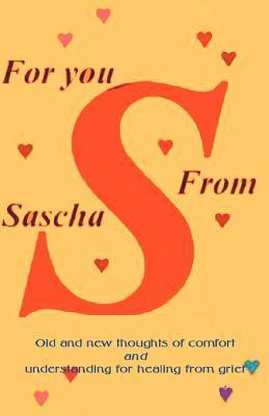 For You from Sascha